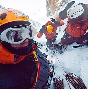 Teamwork - samenwerken onder moeilijke omstandigheden